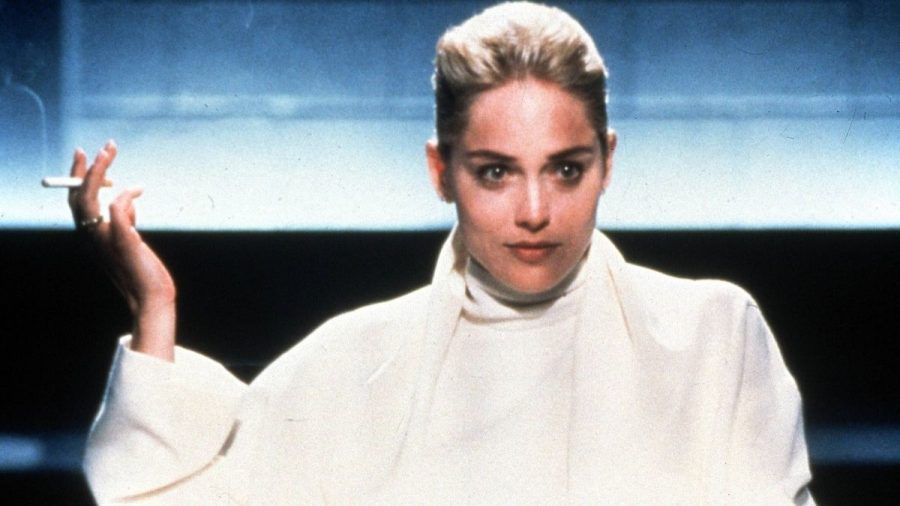 Sharon Stone und die berühmte Schenkelszene: Hat sie gelogen?