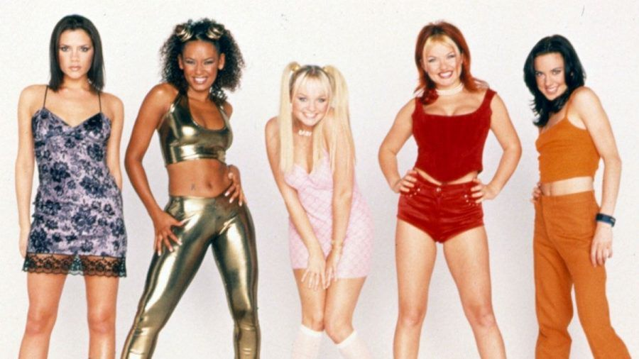"""Spice Girls: Dieser Klassiker ist überraschend erfolgreicher als """"Wannabe"""""""