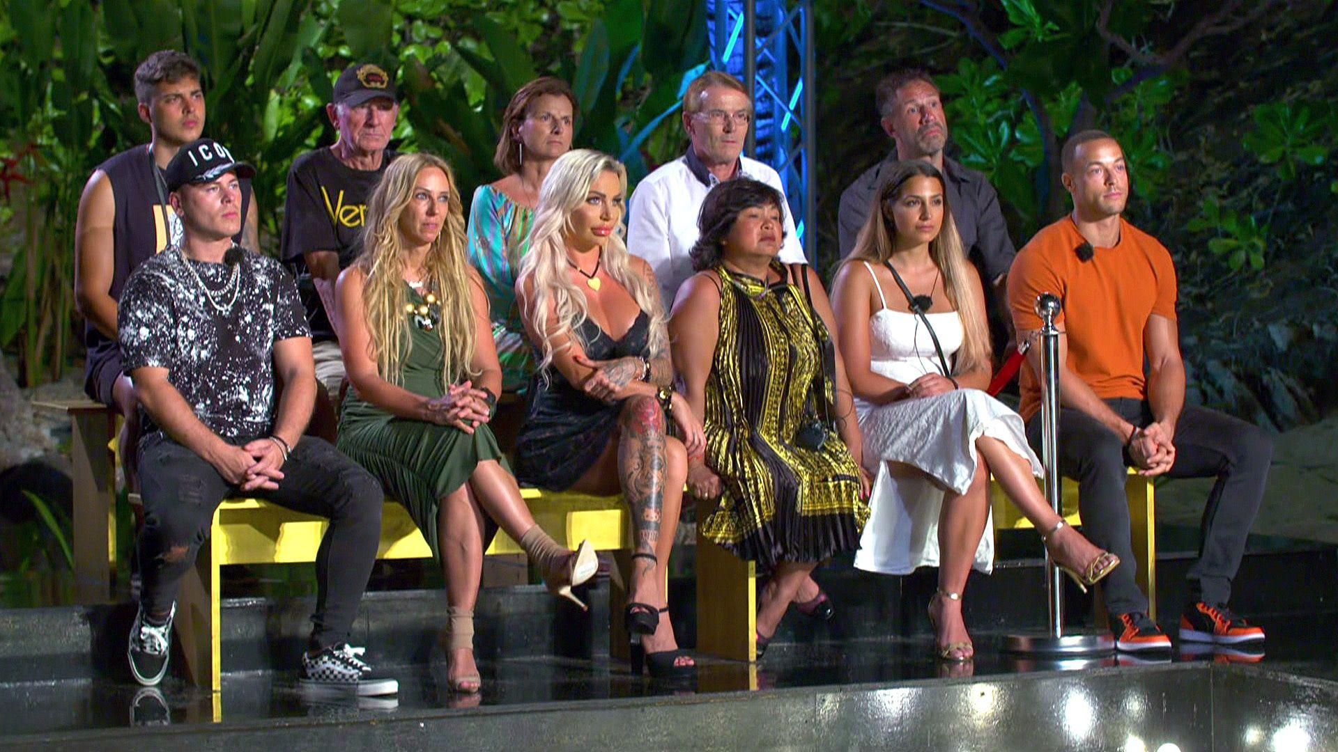 """""""Kampf der Realitystars"""" läuft ab dem 14. Juli 2021 immer Mittwochs um 20:15 Uhr bei RTLZWEI oder rund um die Uhr bei TV NOW."""