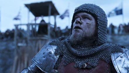 """""""The Last Duel"""": Erster Trailer zum neuen bildgewaltigen Film mit Matt Damon"""