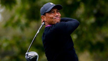 Tiger Woods: Was macht der Tiger in der Spielbank?