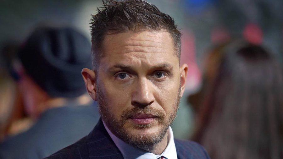 """Tom Hardy hat am """"Venom""""-Drehbuch mitgeschrieben"""