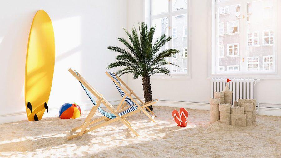 Urlaub im Hochinzidenzgebiet: Antworten auf die wichtigsten Fragen