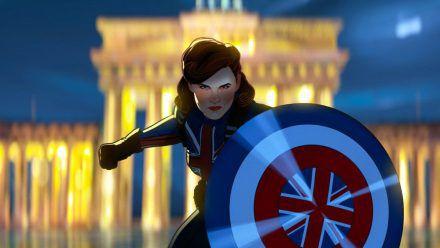 """""""What If...?"""": Worum geht's eigentlich in Marvels neuer Animationsserie?"""