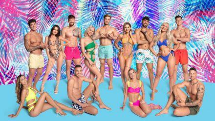 """Ende August startet die sechste Staffel von """"Love Island"""". (tae/spot)"""