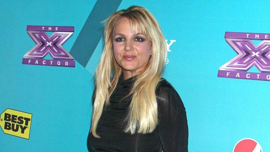 Britney Spears bei einem Auftritt in Beverly Hills (hub/spot)