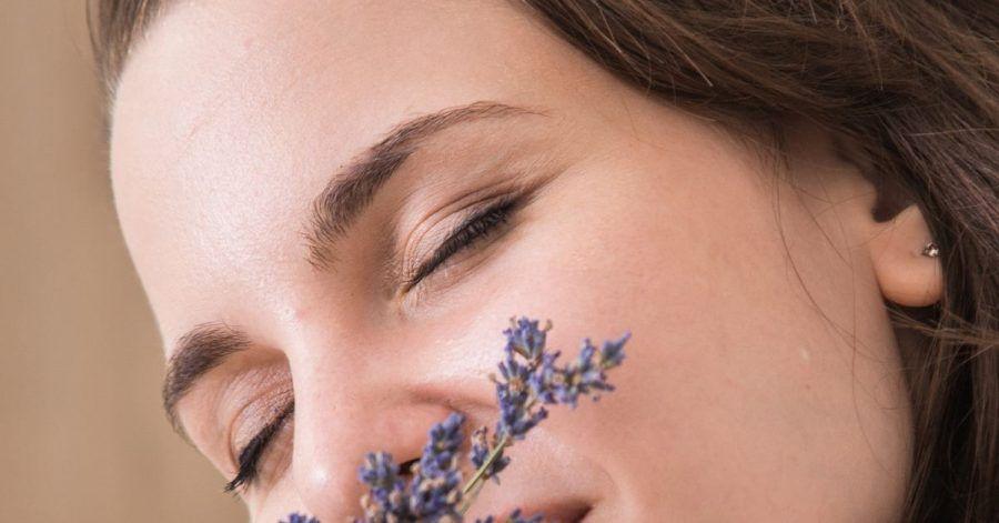 Lavendel hat eine beruhigende Wirkung.