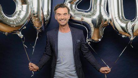 Florian Silbereisen feiert seinen 40. Geburtstag im Ersten. (cg/spot)