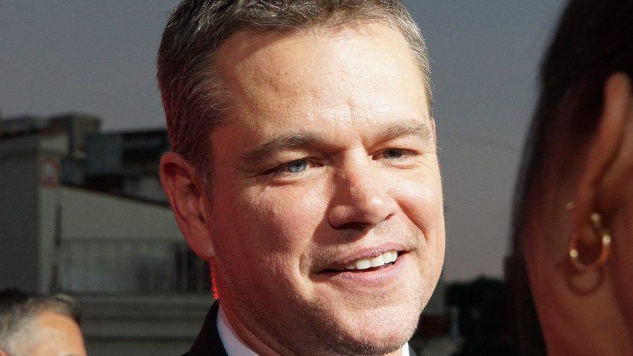 Matt Damon ist ein alter Freund von Ben Affleck. (mia/spot)