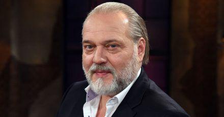 Der Schauspieler Jan Gregor Kremp ermittelte in «Der Alte».