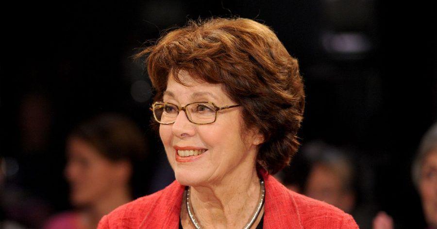 Marianne Koch sieht die Schauspielerei nur als eine langjährige Episode in ihrem Leben an.