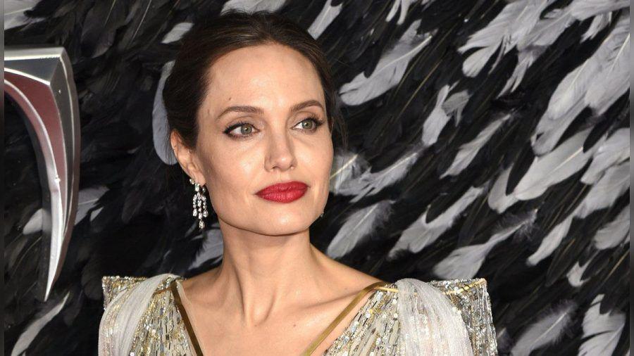 Angelina Jolie gehört seit Freitag zur Instagram-Gemeinde. (wag/spot)