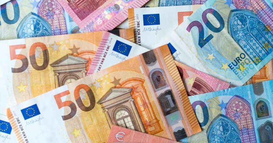 Die Finanzverwaltungen haben 2020 fast ein Fünftel mehr Erbschafts- und Schenkungssteuer eingenommen.