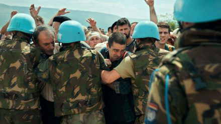 """""""Quo vadis, Aida?"""": Film über das grauenhafte Massaker in Srebrenica"""