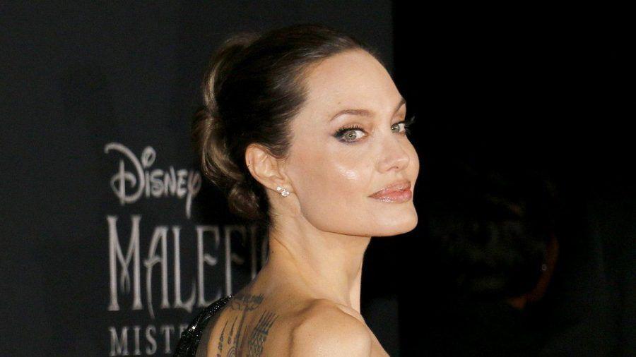 Die Schauspielerin Angelina Jolie hat einen Instagram-Account angelegt. (wue/spot)