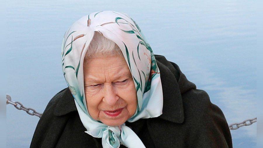 Die Queen ist derzeit auf Schloss Balmoral. (hub/spot)
