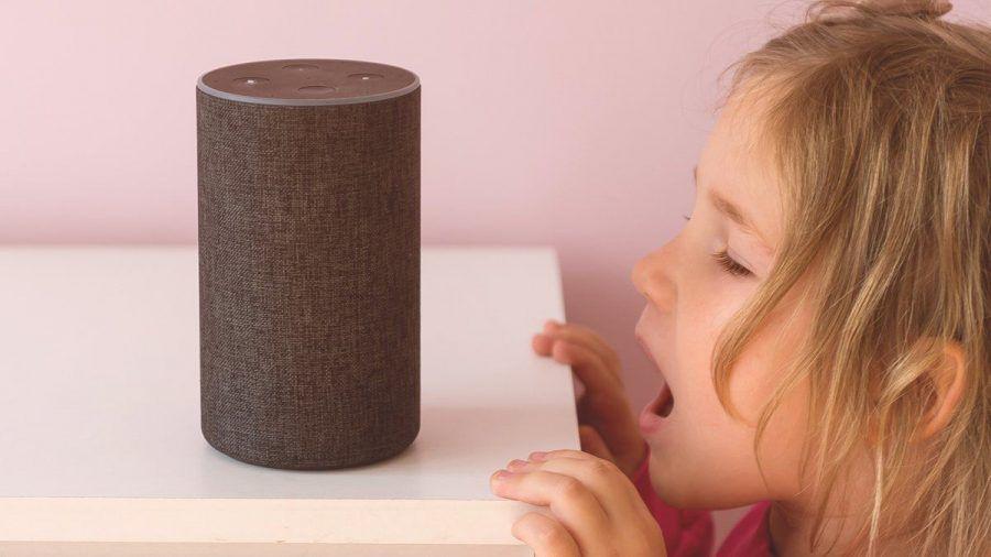 Sprachassistenten wie die von Amazon oder Apple hatten in den vergangenen Jahren offenbar auch Einfluss auf die Namensgebung für Kinder. (wue/spot)
