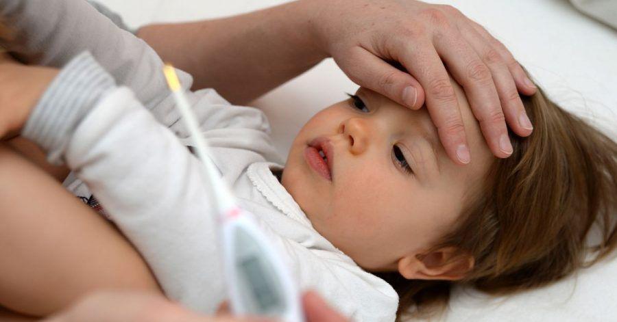 Nicht nur die Qualität des Fieberthermometers ist wichtig, um die Temperatur zu ermitteln, auch die Methode spielt eine große Rolle.