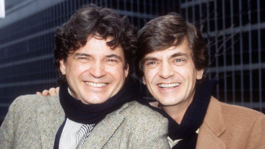 Philip und Don Everly (l.) waren gemeinsam als The Everly Brothers bekannt. (wag/spot)