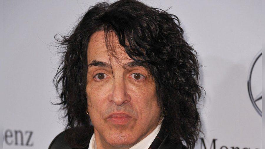 Paul Stanley ist Gründungsmitglied der Hard-Rock-Gruppe KISS. (tae/spot)