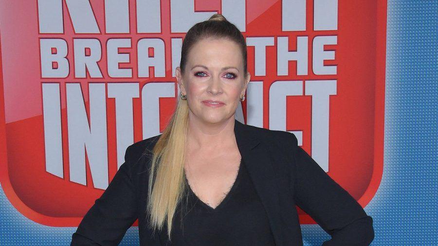 Melissa Joan Hart, hier auf einem Event in Los Angeles, hat sich mit dem Coronavirus angesteckt. (wue/spot)