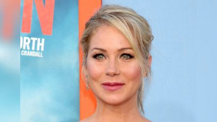 US-Schauspielerin Christina Applegate hat MS. (ili/spot)