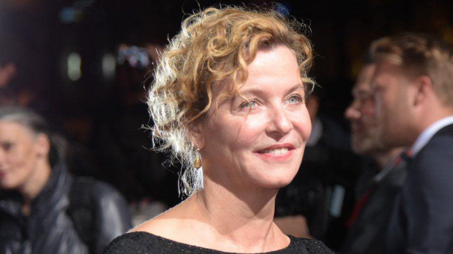 Margarita Broich bei einer Veranstaltung in Frankfurt. (eee/spot)