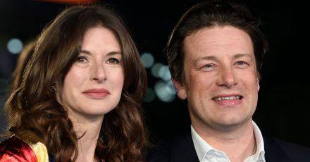 Jamie Oliver und seine Frau Jools lieben Kinder über alles.