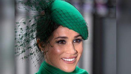 Herzogin Meghan wird am 4. August 40 Jahre alt (mia/spot)