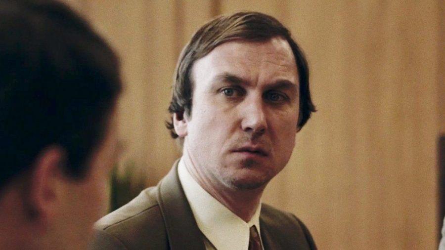 """Lars Eidinger im Film """"Nahschuss"""".  (amw/spot)"""