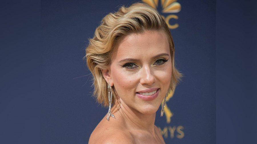 Scarlett Johansson hat schon das nächste Projekt in Aussicht.  (smi/spot)