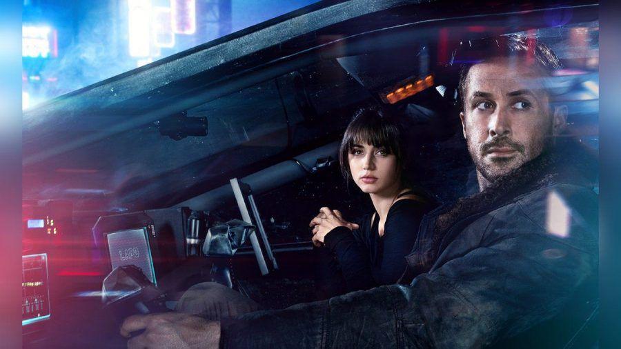 """""""Blade Runner 2049"""": Joi (Ana de Armas) bemüht sich, eine echte Freundin für K (Ryan Gosling) zu sein. (cg/spot)"""