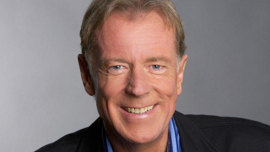 Wolf-Dieter Poschmann war viele Jahre für das ZDF tätig. (wue/spot)