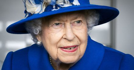 Die britische Königin Elizabeth II. bleibt dieser Tage in ihrem schottischen Sommerdomizil.