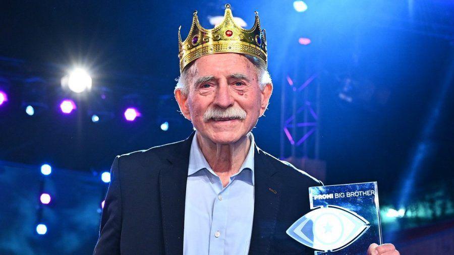 "Werner Hansch würde zum ""PBB""-Sieger 2020 gekürt. (jom/spot)"
