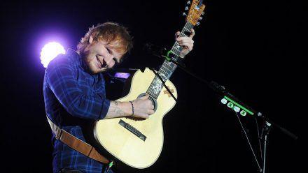 Ed Sheeran hat den Sommerhit 2021 geliefert. (mia/spot)