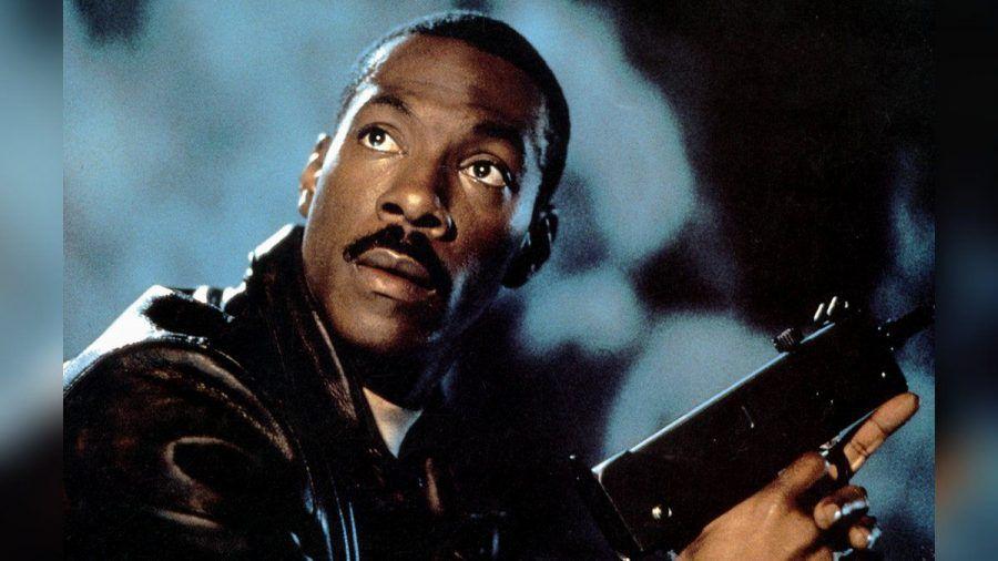 "Eddie Murphy in ""Beverly Hills Cop III"" (1994). (smi/spot)"
