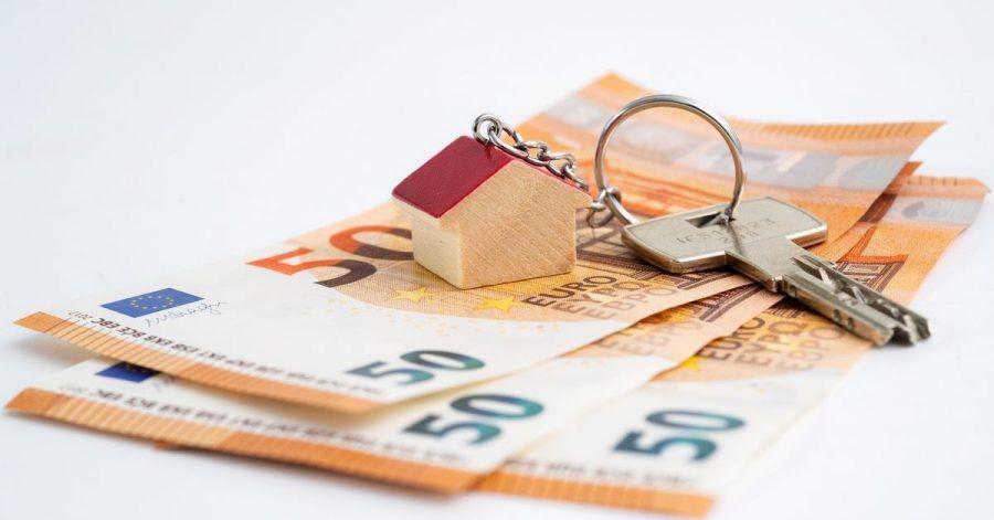 Wer seinen Mietvertrag kündigt, muss trotzdem weiter Miete zahlen. Die Kaution hat einen anderen Zweck.