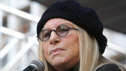 """Barbra Streisands Meinung zu """"A Star Is Born"""" (2018) ist eindeutig. (stk/spot)"""