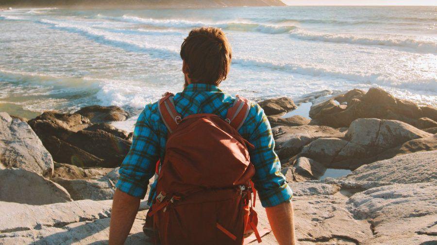 Auch im Urlaub ist es wichtig, auf seinen ökologischen Fußabdruck zu achten.  (amw/spot)