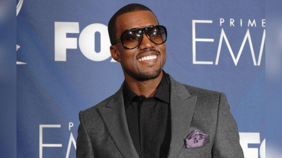 """Kanye West reitet mit seinem neuen Album """"Donda"""" die Erfolgswelle. (mia/spot)"""