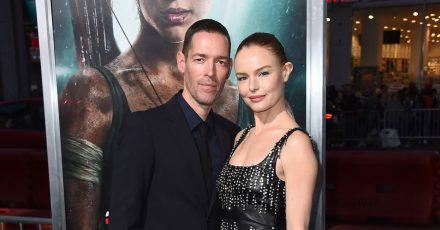 Kate Bosworth und Michael Polish geben die Trennung bekannt.