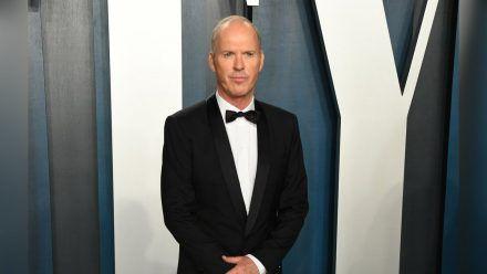Michael Keaton bei einer Hollywood-Veranstaltung. (hub/spot)
