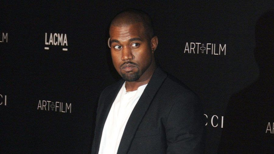 Kanye West hat sein zehntes Studioalbum veröffentlicht. (eee/spot)