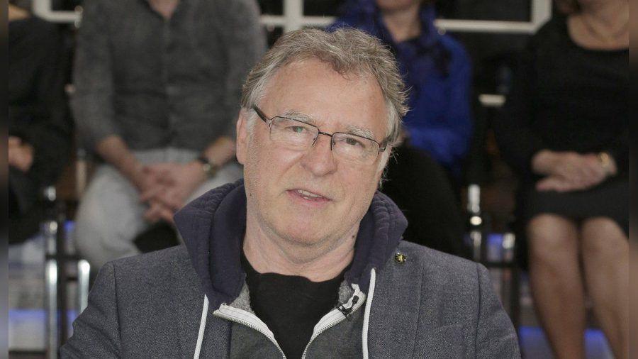 Schauspieler Andreas Schmidt-Schaller während eines TV-Auftritts vor wenigen Jahren. (wue/spot)