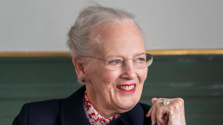 Königin Margrethe II. hat einen ausgeprägten Sinn für die bildende Kunst und Design. (dr/spot)