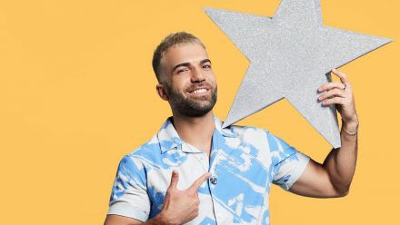 """Rafi Rachek nimmt an """"Promi Big Brother"""" 2021 teil. (hub/spot)"""