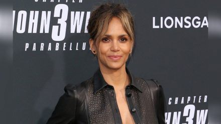 Halle Berry feiert in diesem Jahr ihr Regiedebüt. (stk/spot)