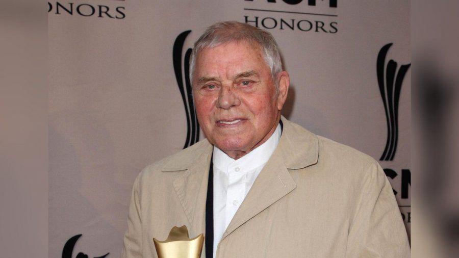 Country-Star Tom T. Hall ist mit 85 Jahren gestorben. (ili/spot)