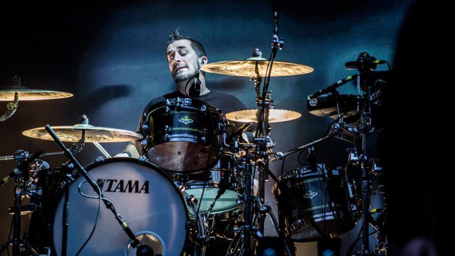 Pete Parada spielte seit 2007 bei The Offspring. (mia/spot)